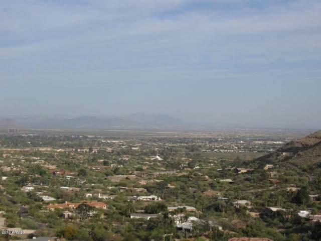 5750 E Cheney Drive, Paradise Valley, AZ 85253 (MLS #5976635) :: Riddle Realty Group - Keller Williams Arizona Realty