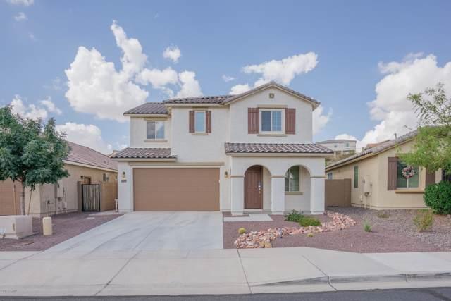 22010 N 119TH Drive, Sun City, AZ 85373 (MLS #5976640) :: Lucido Agency