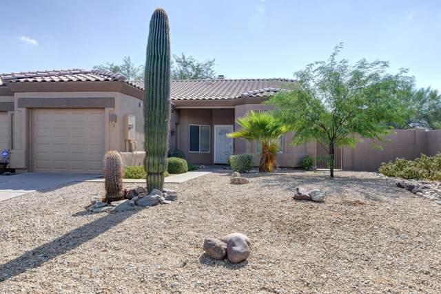15038 N Escondido Drive B, Fountain Hills, AZ 85268 (MLS #5976681) :: CC & Co. Real Estate Team