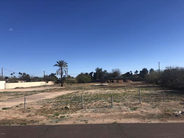 6535 E Paradise Drive, Scottsdale, AZ 85254 (MLS #5976686) :: The Bill and Cindy Flowers Team