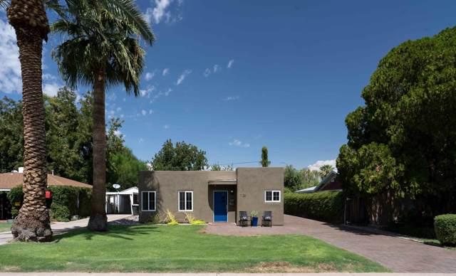 1126 W Heatherbrae Drive, Phoenix, AZ 85013 (MLS #5976689) :: Keller Williams Realty Phoenix