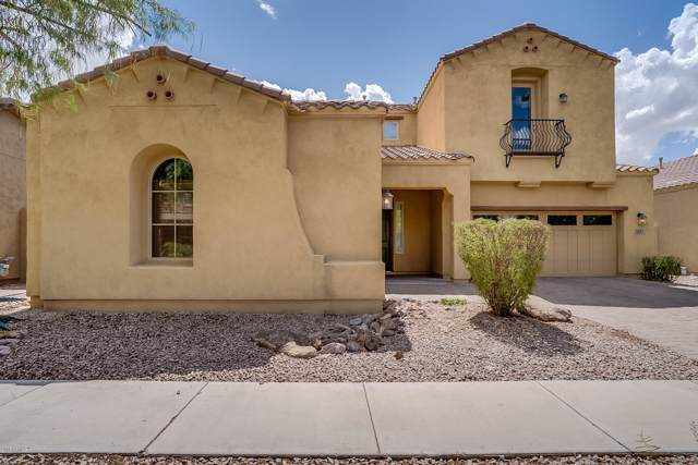 3541 E Shannon Street, Gilbert, AZ 85295 (MLS #5976702) :: The Everest Team at eXp Realty