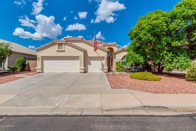 11436 E Downing Street, Mesa, AZ 85207 (MLS #5976719) :: Yost Realty Group at RE/MAX Casa Grande