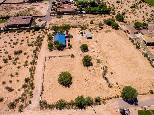 26415 S 170TH Street, Queen Creek, AZ 85142 (MLS #5976733) :: Brett Tanner Home Selling Team