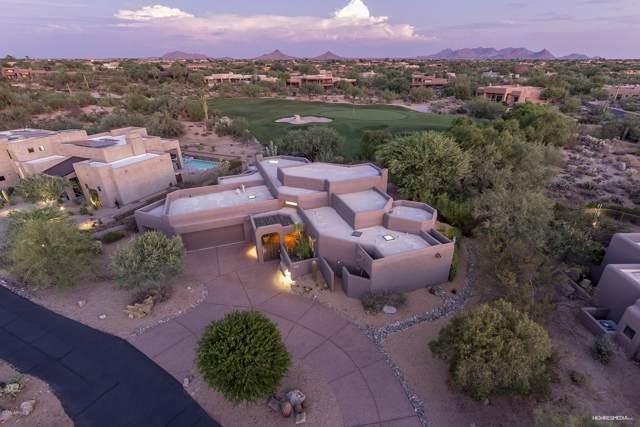 3069 Ironwood Road, Carefree, AZ 85377 (MLS #5976736) :: Riddle Realty Group - Keller Williams Arizona Realty