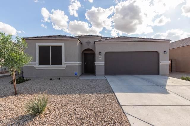 41947 W Rosa Drive, Maricopa, AZ 85138 (MLS #5976750) :: Revelation Real Estate