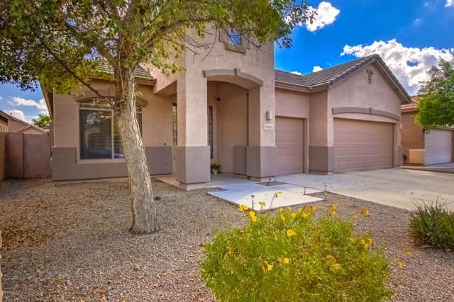 5525 W Maldonado Road, Laveen, AZ 85339 (MLS #5976756) :: Cindy & Co at My Home Group