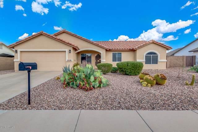 1382 W 14TH Avenue, Apache Junction, AZ 85120 (MLS #5976773) :: My Home Group