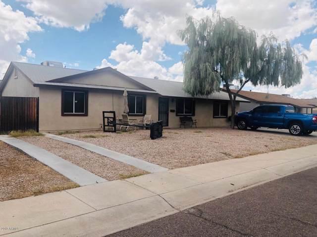 7201 W Roma Avenue, Phoenix, AZ 85033 (MLS #5976775) :: Occasio Realty