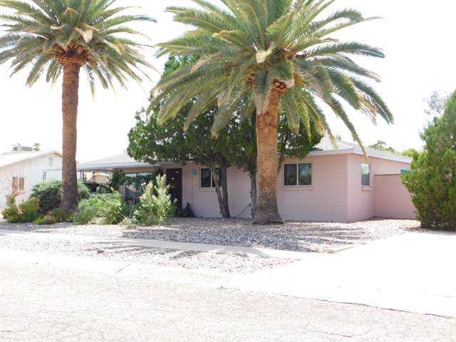 5784 E Eastland Street, Tucson, AZ 85711 (MLS #5976780) :: Revelation Real Estate