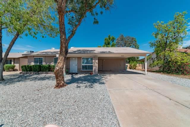 3802 W Charleston Avenue, Glendale, AZ 85308 (MLS #5976787) :: Occasio Realty