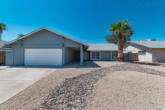 14408 N 42ND Drive, Phoenix, AZ 85053 (MLS #5976796) :: The Property Partners at eXp Realty
