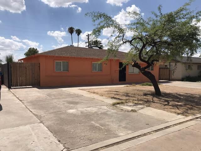 3833 W Osborn Road, Phoenix, AZ 85019 (MLS #5976799) :: Lux Home Group at  Keller Williams Realty Phoenix