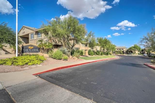 16013 S Desert Foothills Parkway #2126, Phoenix, AZ 85048 (MLS #5976803) :: Brett Tanner Home Selling Team