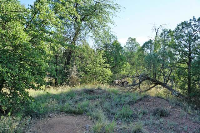 106 W Glade Lane, Payson, AZ 85541 (MLS #5976815) :: RE/MAX Excalibur