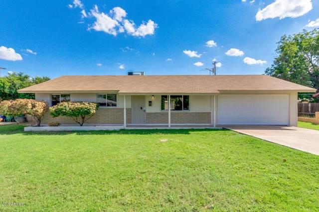 1141 E 8TH Street, Mesa, AZ 85203 (MLS #5976819) :: The Kenny Klaus Team