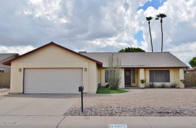 4975 W Villa Rita Drive, Glendale, AZ 85308 (MLS #5976827) :: Occasio Realty