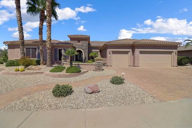 19322 N Echo Rim Drive, Surprise, AZ 85387 (MLS #5976831) :: The Garcia Group