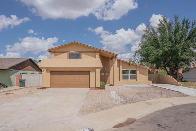 3032 W Juniper Avenue, Phoenix, AZ 85053 (MLS #5976843) :: The Property Partners at eXp Realty