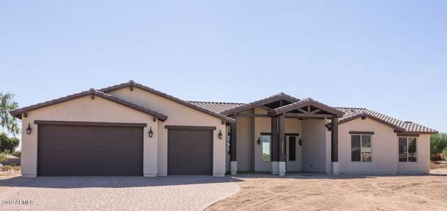 7XX E Galvin - Lot 3 Street, Phoenix, AZ 85086 (MLS #5976844) :: Conway Real Estate