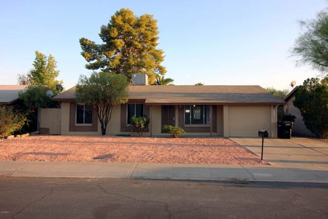 4227 E Saint Catherine Avenue, Phoenix, AZ 85042 (MLS #5976872) :: The Pete Dijkstra Team