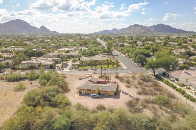 6445 N Cattle Track Road, Scottsdale, AZ 85250 (MLS #5976881) :: Kortright Group - West USA Realty