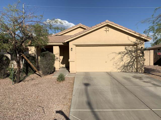 15237 N Gil Balcome, Surprise, AZ 85379 (MLS #5976882) :: Openshaw Real Estate Group in partnership with The Jesse Herfel Real Estate Group