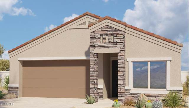 3752 N 310TH Lane, Buckeye, AZ 85396 (MLS #5976893) :: Riddle Realty Group - Keller Williams Arizona Realty