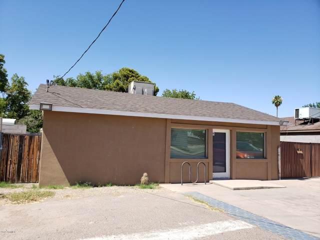 546 E Broadway Road, Mesa, AZ 85204 (MLS #5976899) :: The Kenny Klaus Team