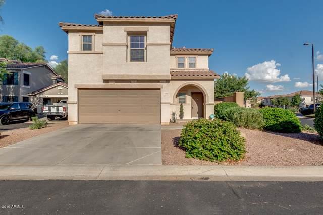 1104 E Lowell Court, Gilbert, AZ 85295 (MLS #5976910) :: Yost Realty Group at RE/MAX Casa Grande
