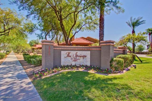 2929 W Yorkshire Drive #2085, Phoenix, AZ 85027 (MLS #5976914) :: Brett Tanner Home Selling Team