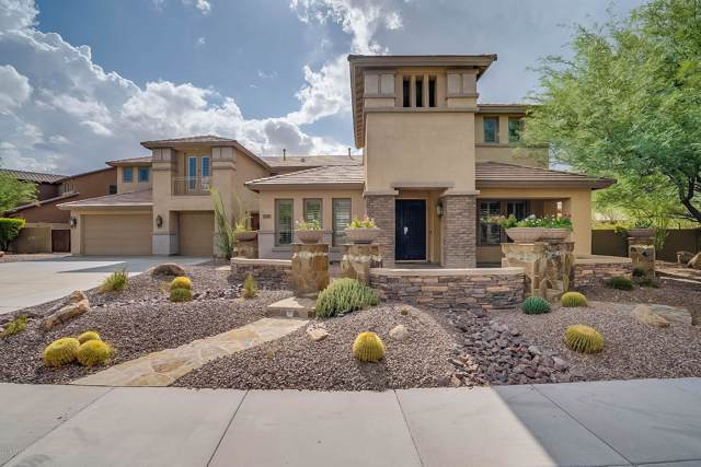2239 W Hidden Treasure Way, Phoenix, AZ 85086 (MLS #5976915) :: The Daniel Montez Real Estate Group
