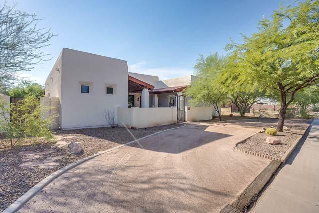 590 N Park Street, Florence, AZ 85132 (MLS #5976920) :: Riddle Realty Group - Keller Williams Arizona Realty