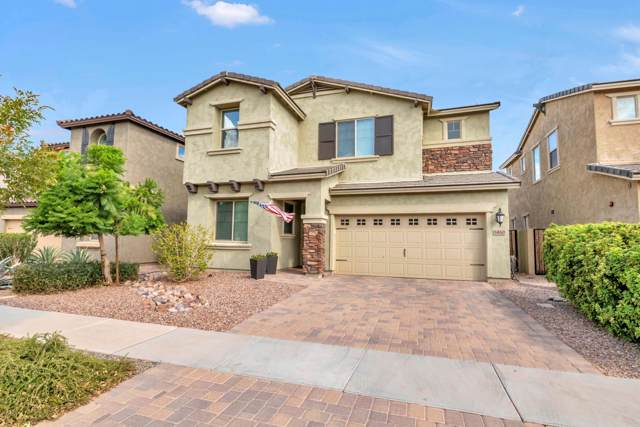 3460 E Azalea Drive, Gilbert, AZ 85298 (MLS #5976922) :: The Property Partners at eXp Realty