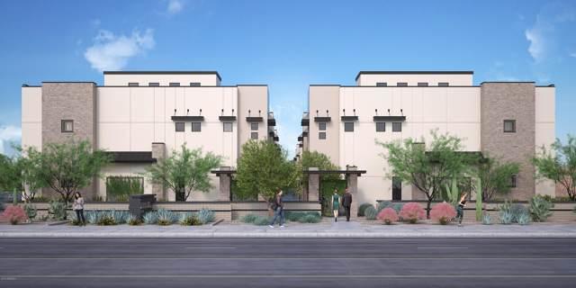 8350 E Mcdonald Drive #1017, Scottsdale, AZ 85250 (MLS #5976925) :: The Property Partners at eXp Realty