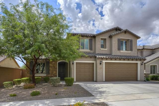 4433 E Cordia Lane, Cave Creek, AZ 85331 (MLS #5976927) :: The Property Partners at eXp Realty