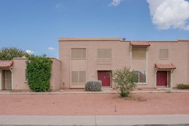 8218 N 32ND Avenue, Phoenix, AZ 85051 (MLS #5976945) :: Yost Realty Group at RE/MAX Casa Grande