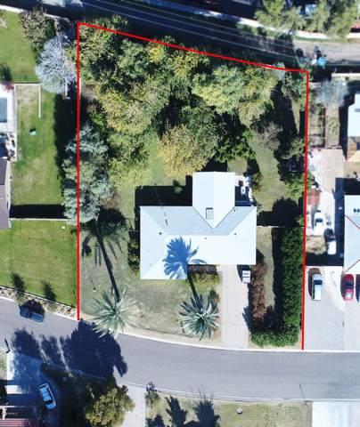 3944 E Roma Avenue, Phoenix, AZ 85018 (MLS #5976948) :: The W Group