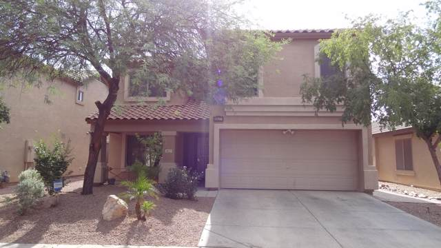 8527 S 49TH Lane, Laveen, AZ 85339 (MLS #5976962) :: Openshaw Real Estate Group in partnership with The Jesse Herfel Real Estate Group