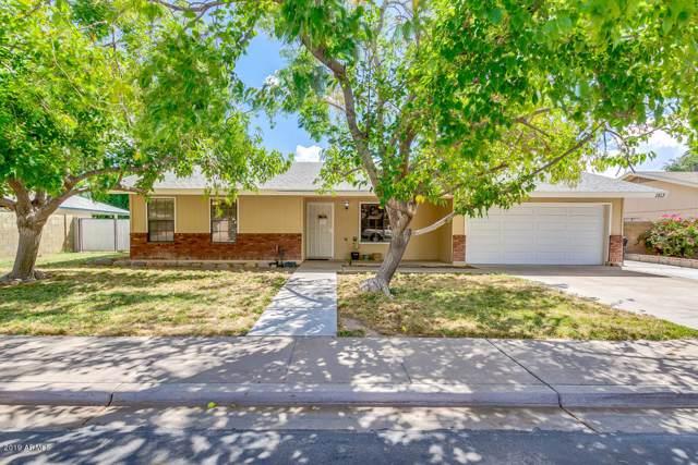1513 E June Street, Mesa, AZ 85203 (MLS #5976969) :: Occasio Realty