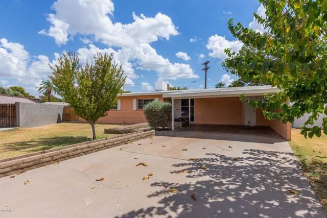 4525 N 35TH Drive, Phoenix, AZ 85019 (MLS #5976972) :: Lux Home Group at  Keller Williams Realty Phoenix