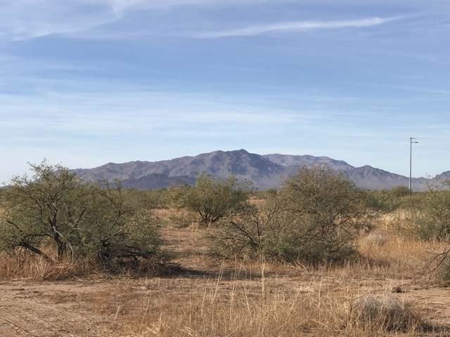 46X00 W Abbott Road, Wickenburg, AZ 85390 (MLS #5976976) :: Openshaw Real Estate Group in partnership with The Jesse Herfel Real Estate Group