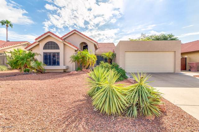 10809 N 111TH Place, Scottsdale, AZ 85259 (MLS #5976988) :: Occasio Realty