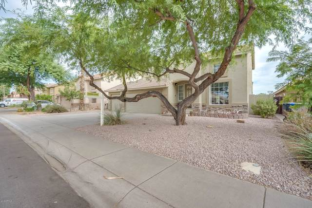 1404 E Tyson Street, Chandler, AZ 85225 (MLS #5977006) :: The Property Partners at eXp Realty