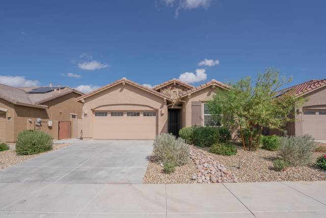 19658 W Washington Street, Buckeye, AZ 85326 (MLS #5977009) :: Kepple Real Estate Group