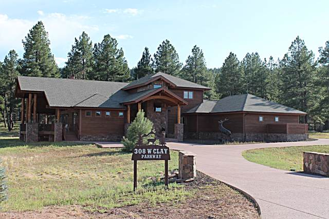 308 W Clay Park Way, Munds Park, AZ 86017 (MLS #5977012) :: Arizona Home Group