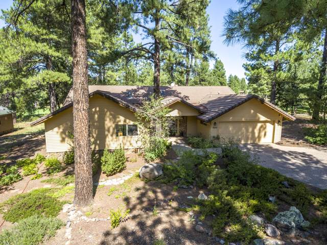 3050 Bear Howard, Flagstaff, AZ 86005 (MLS #5977014) :: Conway Real Estate