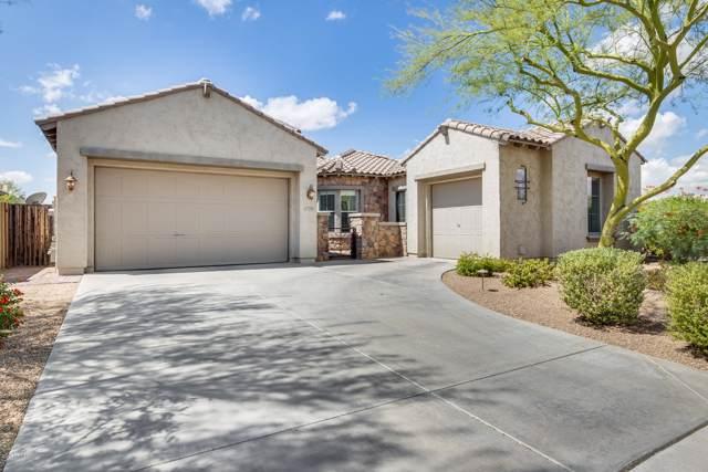 27518 N Higuera Drive, Peoria, AZ 85383 (MLS #5977020) :: The Laughton Team