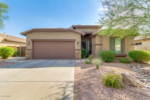 3573 E Meadowview Drive, Gilbert, AZ 85298 (MLS #5977023) :: Revelation Real Estate