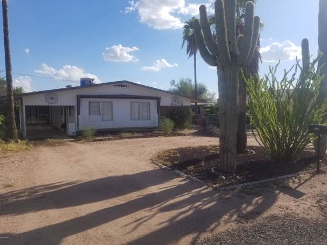 11243 E Boulder Drive, Apache Junction, AZ 85120 (MLS #5977026) :: Yost Realty Group at RE/MAX Casa Grande